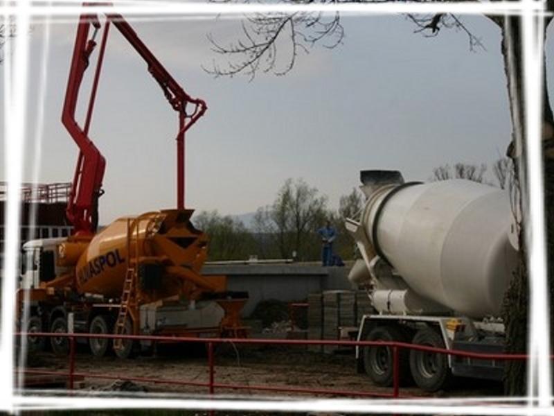 CIMEX s.r.o. - betonáreň Šahy