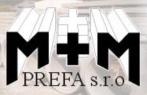 M + M PREFA, s. r. o.